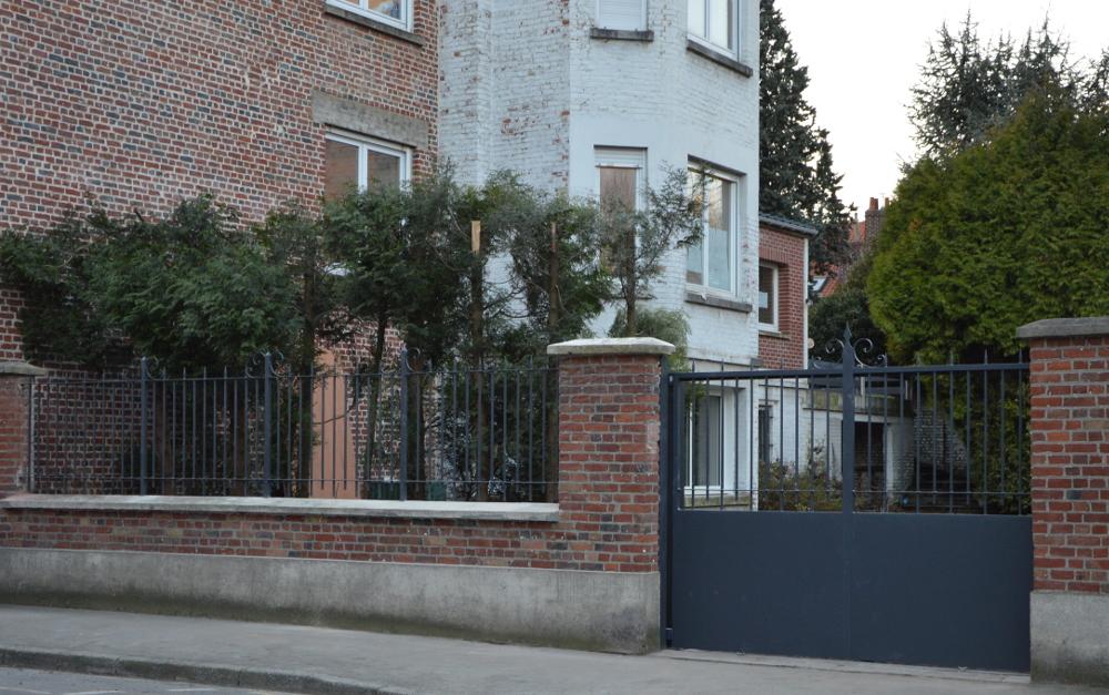 Habitat Lambersart