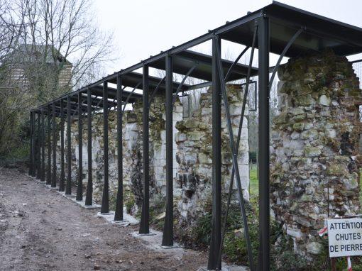 Abbaye de Dommartin