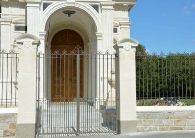 Chapelle Sainte-Mélanie
