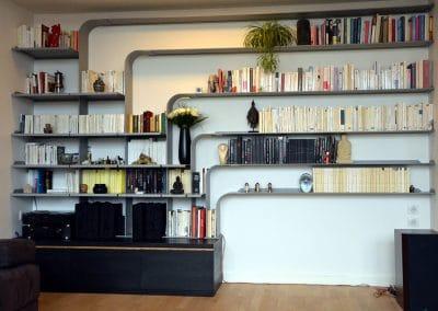 """Bibliothèque """"Tourne au Tour"""" - Lille"""