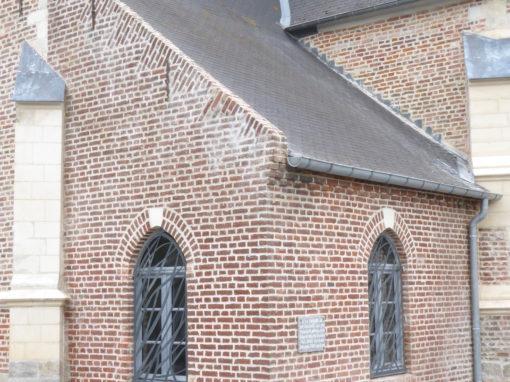 Chapelle De Bailleul Les Pernes