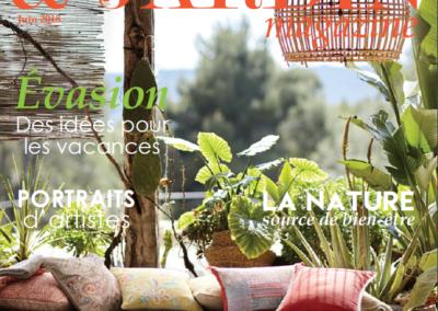 Magazine Maison & jardin