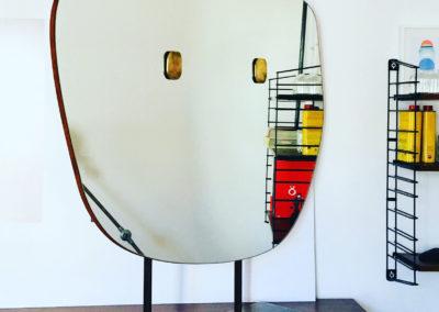 Miroir - Agence Dix9mai