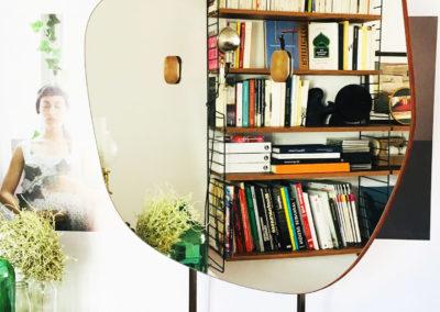 Miroir à poser - Agence Dix9mai